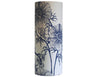 Summer Garden Violet Blue, Lamp Shade