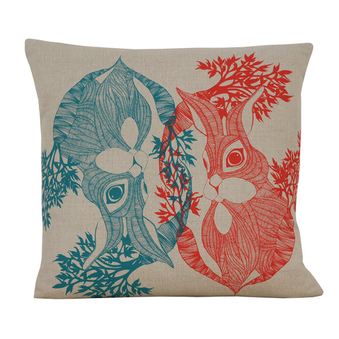 Love Bunnies, Cushion
