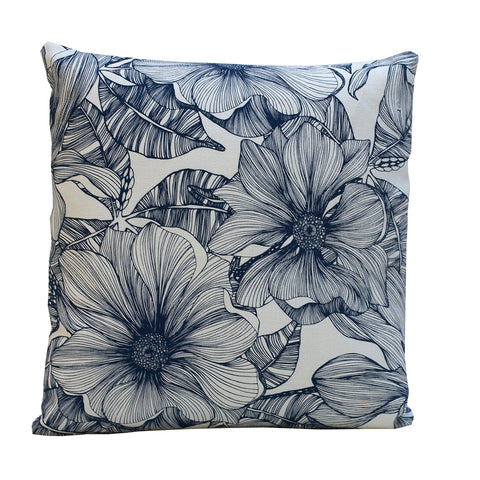 Magnolia, Cushion