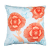 Poppy Flower, Cushion