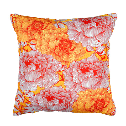 Rose Flower, Cushion