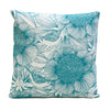 Victoria Flowers, Cushion
