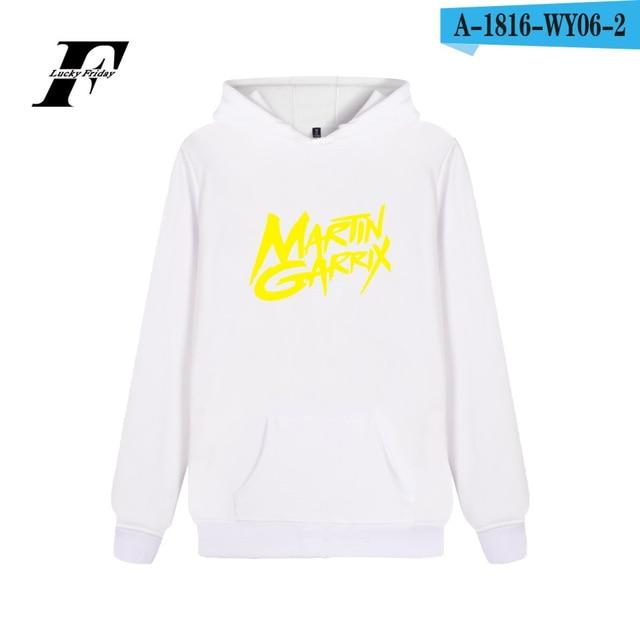 Martin Garrix Hoodie Sweatshirt Hot Music DJ GRX Winter High Qualitydresslliy-dresslliy