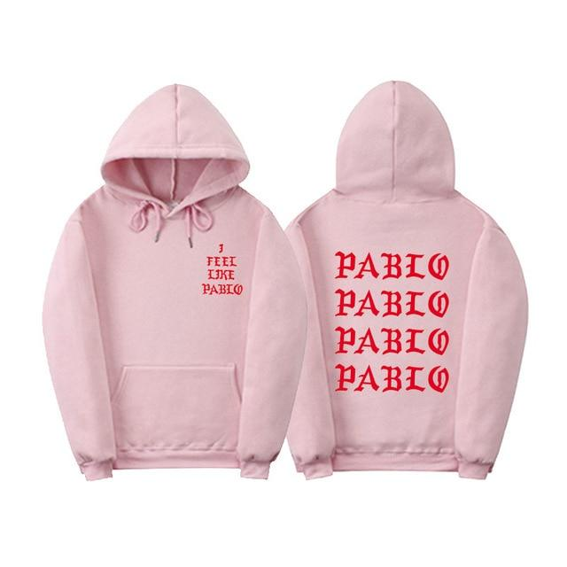 Fear Of God Paul'S Life Kanye West Pablo Hoodie Men Women Hipdresslliy-dresslliy