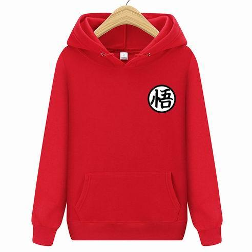 Newest Cosplay Dragon Ball Hoodie Wukong Turtle Fairy Sweatshirts Dragon Ball Zdresslliy-dresslliy