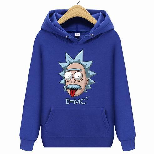 2018 New Men Brand Hooded Hoodies Streetwear Hip Hop Mens Hoodies Anddresslliy-dresslliy