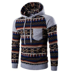 Dropshipping Newest Mens Clothing Mens Winter Hoodies Casual Hooded Sweatshirt Men Outweardresslliy-dresslliy