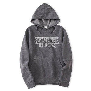 Stranger Things Hoode Mn's hoodie Hoodies Sweatshirts Stranger Things Sweatshirt Hoodies Mendresslliy-dresslliy