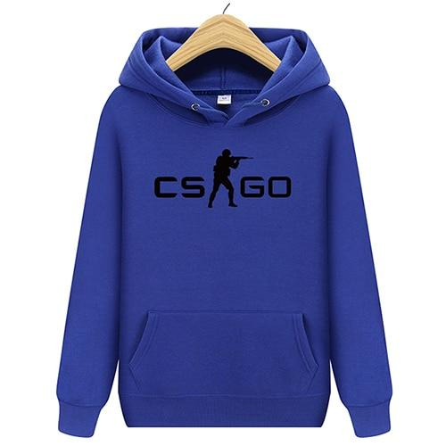 Cool CS GO Gamer Sweatshirt Hot Counter Strike Global Offensive CSGO Mendresslliy-dresslliy
