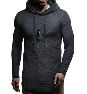 2018 Autumn New Hip Hop Hoodie Sweatshirt Fashion Mens Hoodies Brand Mendresslliy-dresslliy