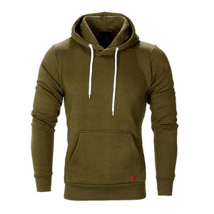 sweatshirt men 2018 hoodies brand male long sleeve solid hoodie mendresslliy-dresslliy