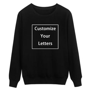 Custom Made Capless Hoodies For Men Women Unisex DIY Logo Designdresslliy-dresslliy