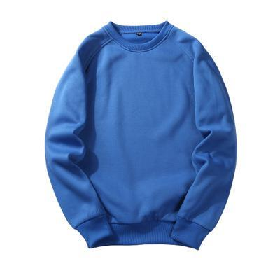 2018 Autumn Winter Clothes Fashion Yellow Sweatshirt Men Hoodies Solid Color Harajukudresslliy-dresslliy