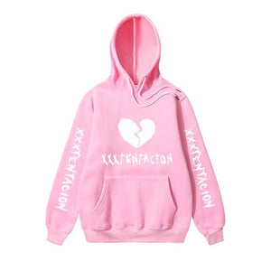 2018 Revenge Kill Fashion Hoodies Men/Women Casual Hip Hop XXXTentacion Sweatshirt Vibesdresslliy-dresslliy