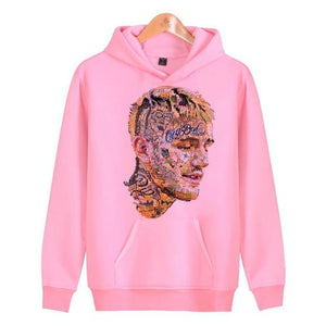 Rip Lil Peep Hoodies Love Winter Men/women Sweatshirts Hooded Pullover Casual Male/femaledresslliy-dresslliy