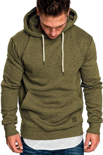 Revenge Hoodies Men Sweatshirts Rapper Hip Hop Hooded Pullover sweatershirts male Clothesdresslliy-dresslliy