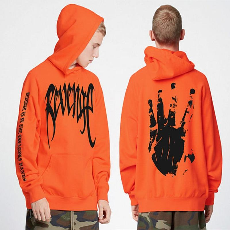revenge hoodies sweatshirt for The customerdresslliy-dresslliy