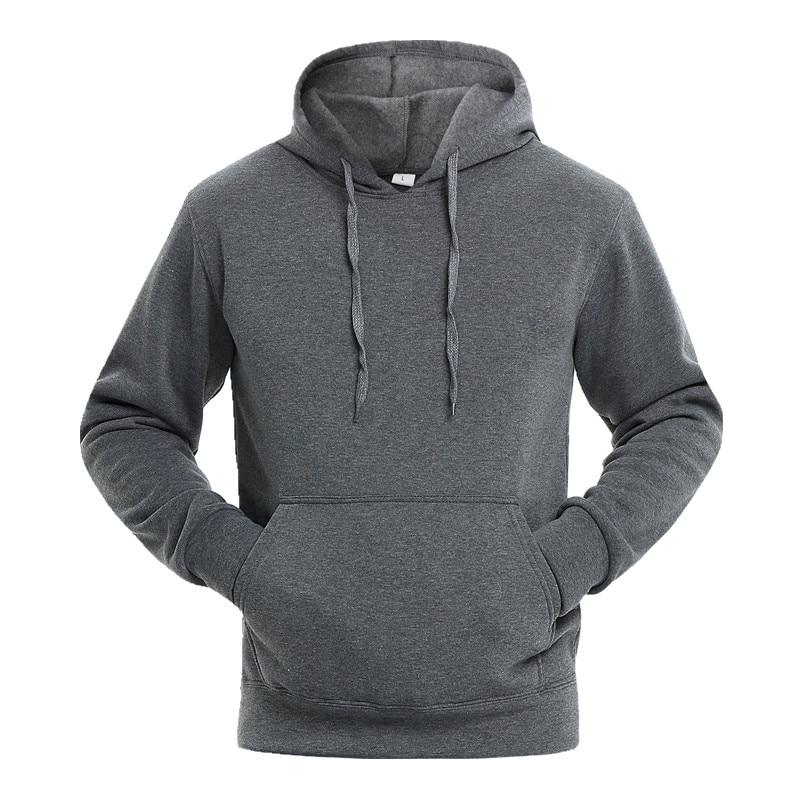 New Arrival High Printed Sportswear Men Sweatshirt Hip-Hop Male Hooded supremdresslliy-dresslliy