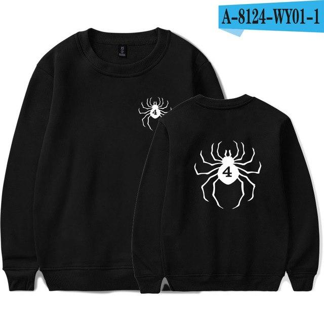 Custom Made Sweatshirts A8124dresslliy-dresslliy
