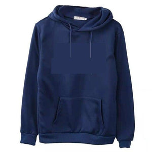 Free shipping 2018 new Men and women Hooide Solid color hoodie highdresslliy-dresslliy