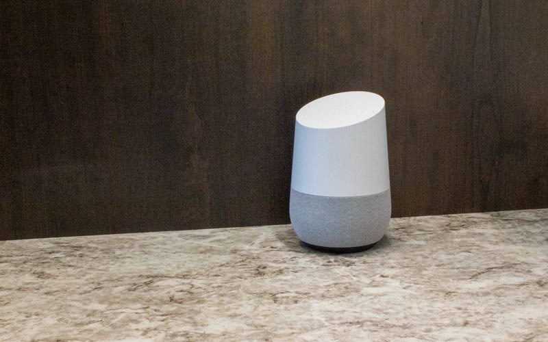 What Smart Home Devices Work with Google Assistant?