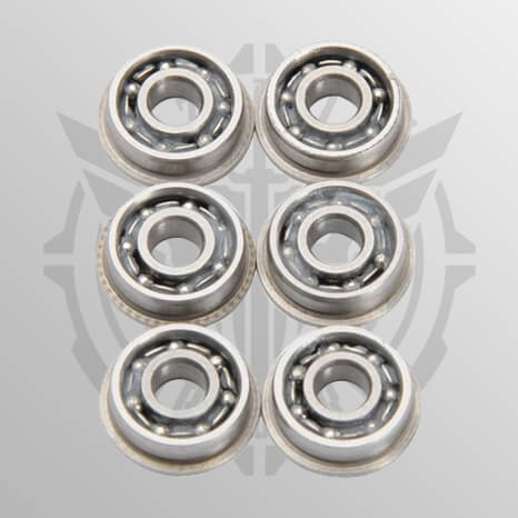6mm Bearings