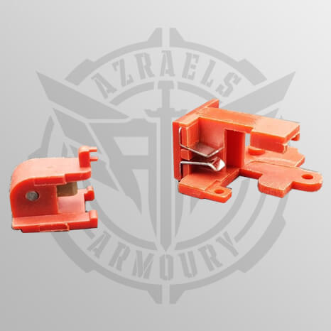 SHS V2 Gearbox Switch Block Assembly