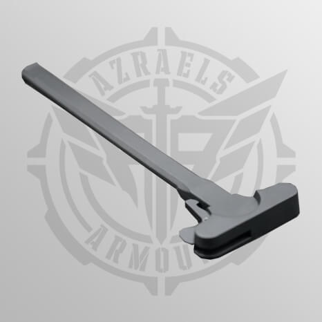 APS Gearbox charging handle