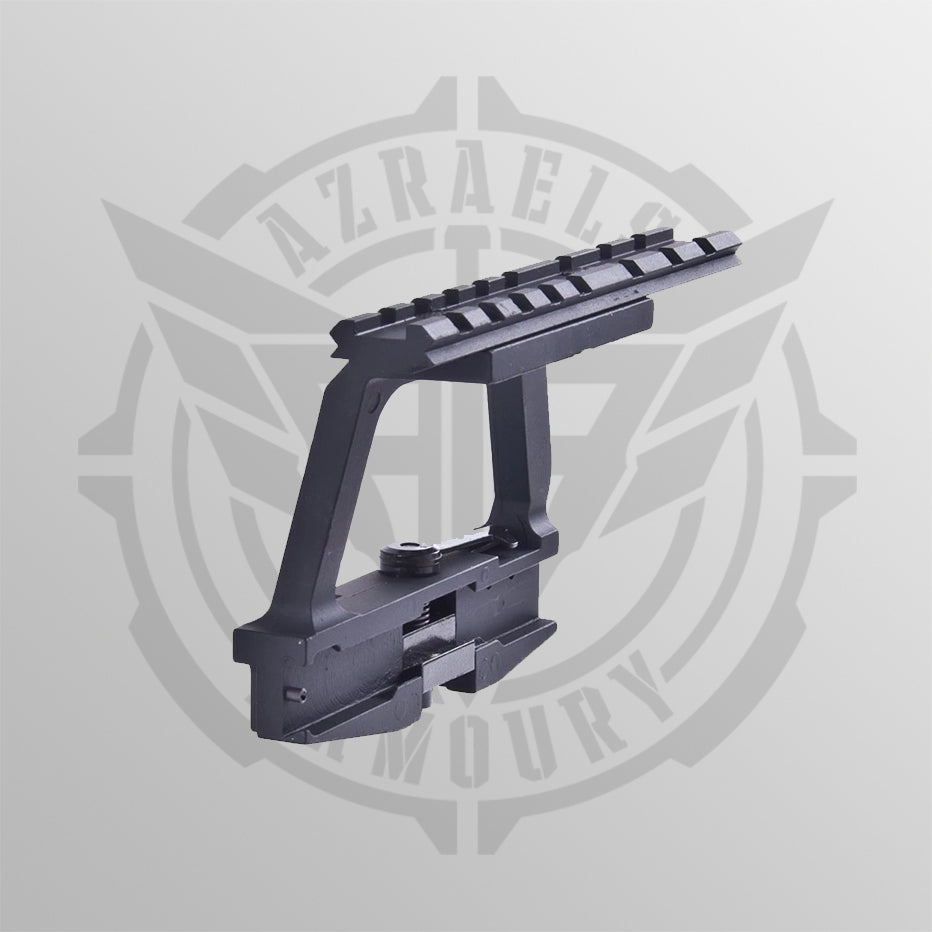 AK74 Tactical Series Side Mount