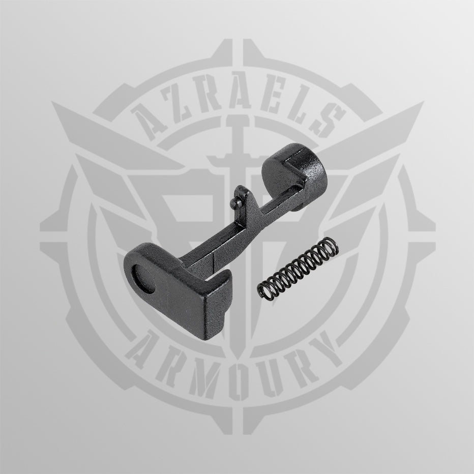 AK74 Folding Stock Button