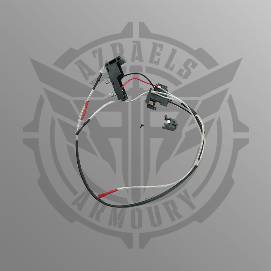 APS V2 Wiring Kit Silveredge & Scythe