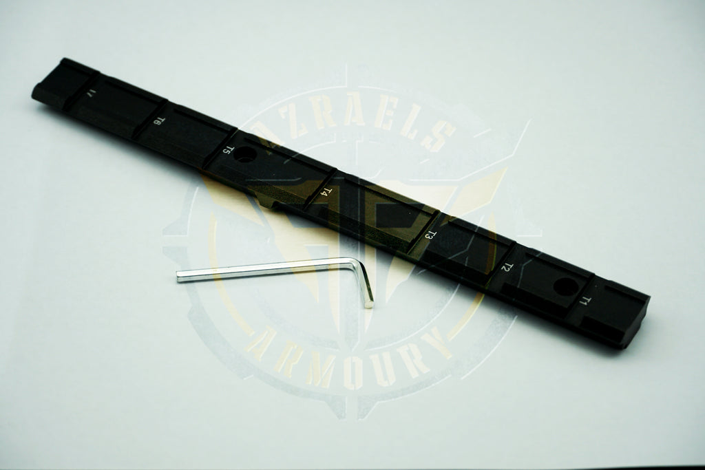 Lehui Aug Alloy Top Rail
