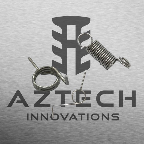 Aztech V2 Gearbox Spring Set