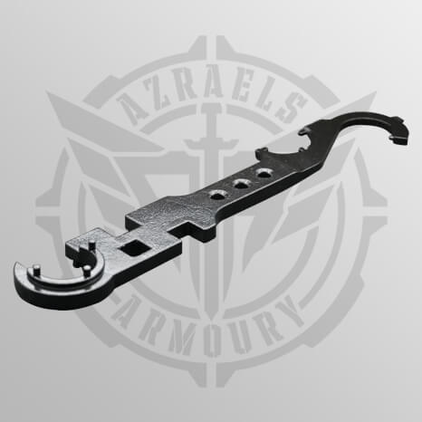 Armourers Wrench