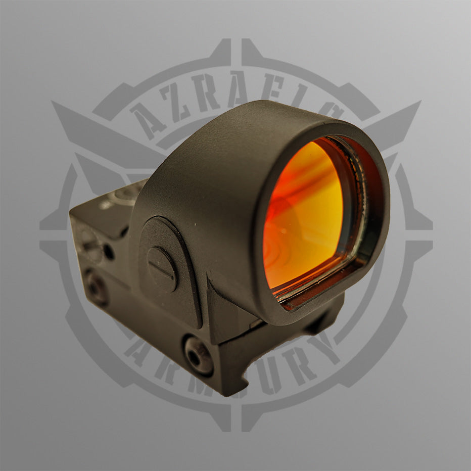 SRO Speciliased Reflex Sight For Gel blasters