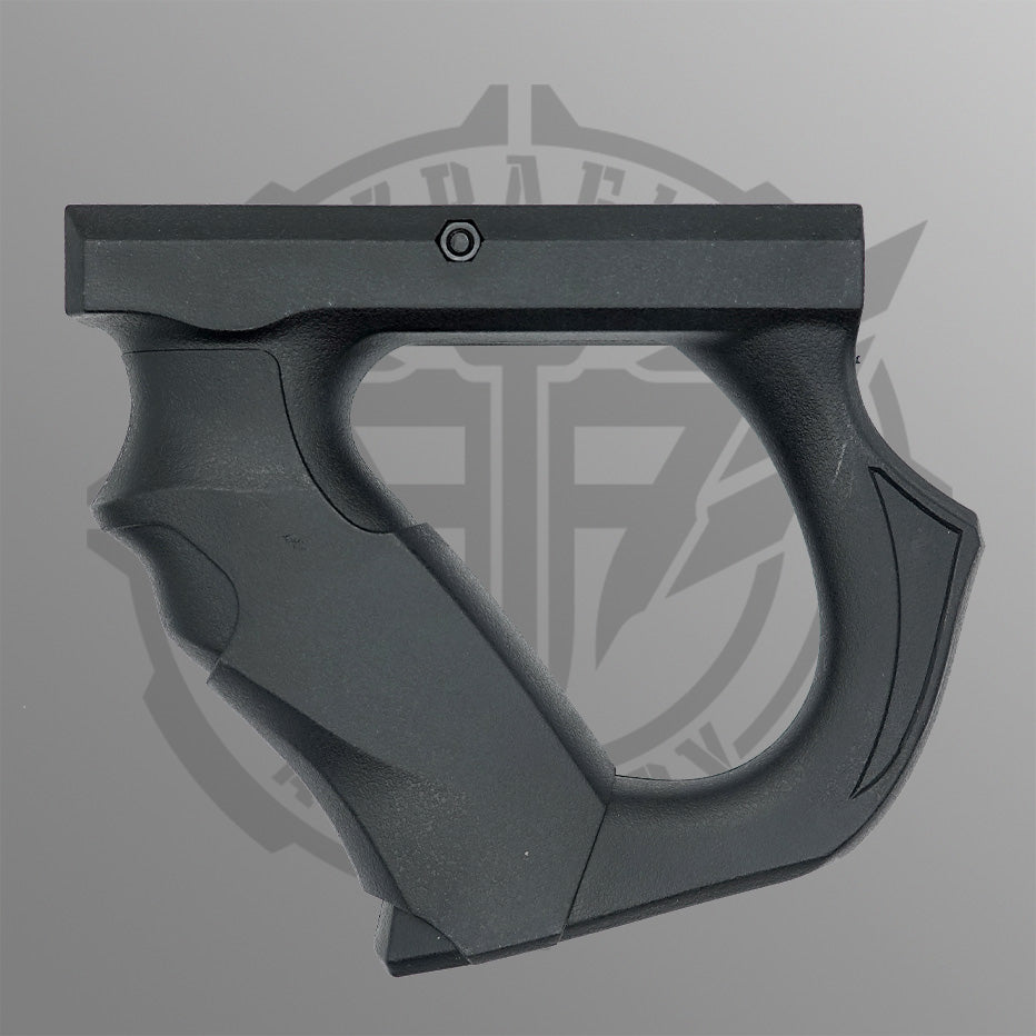 Enhanced CQR Style Tactical Fore Grip