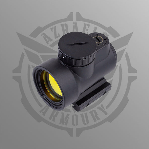 MRO Miniature Rifle Optic Sight For Gel blasters