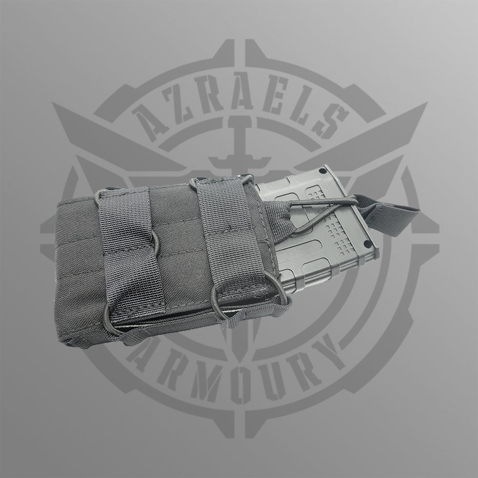 Rifle Taco Magazine Molle Pouch