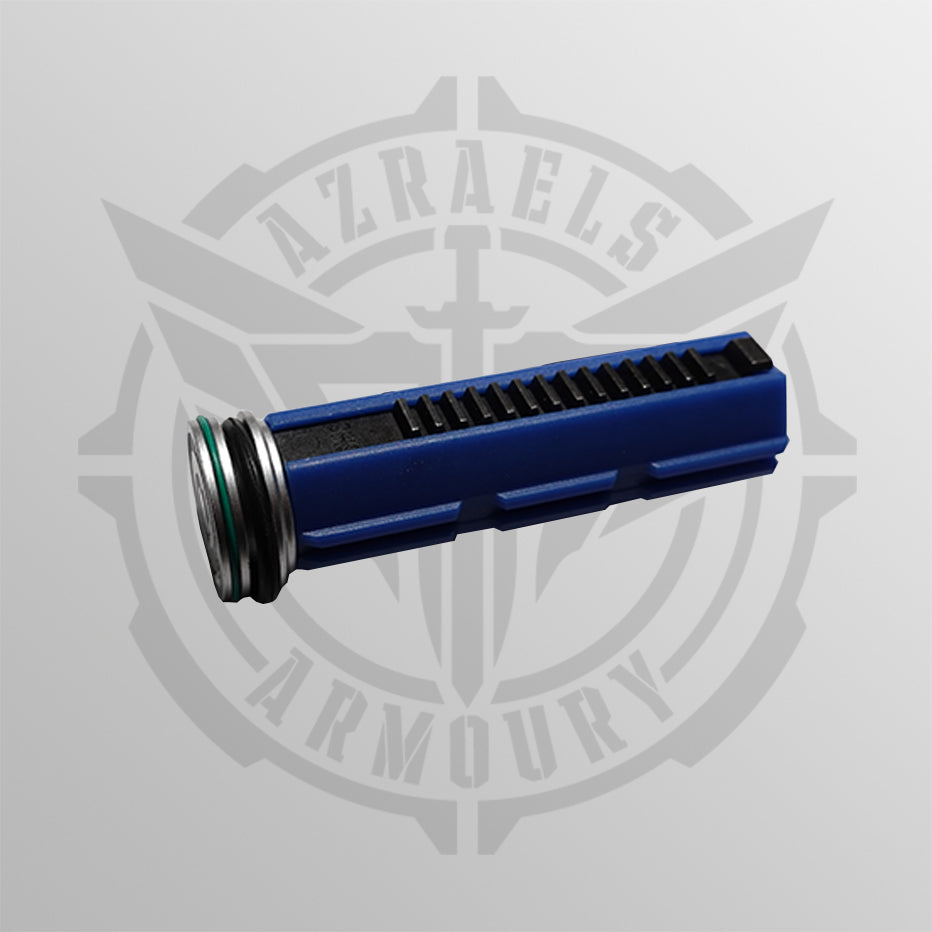 SHS Full metal rack Polymer piston