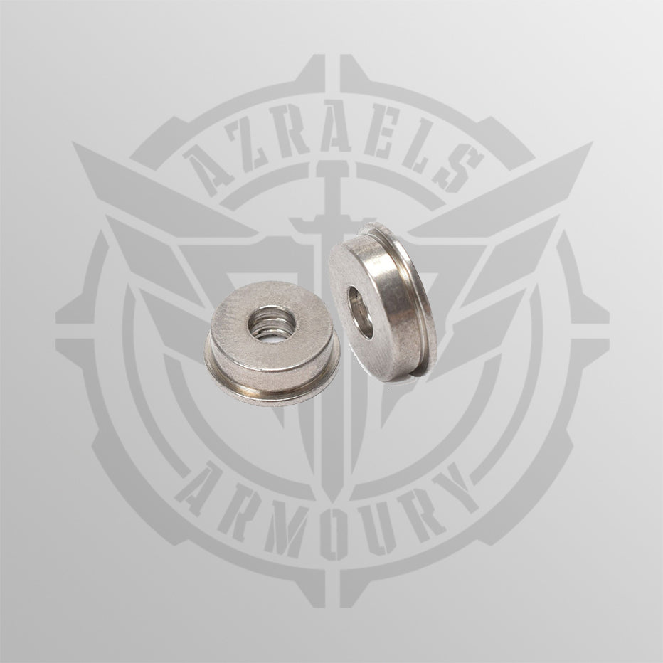 SHS Stainless Steel Low Profile Bushings - 8mm