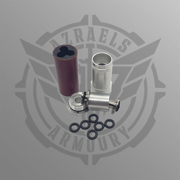 APS Shotgun Shell O'rings Seals only