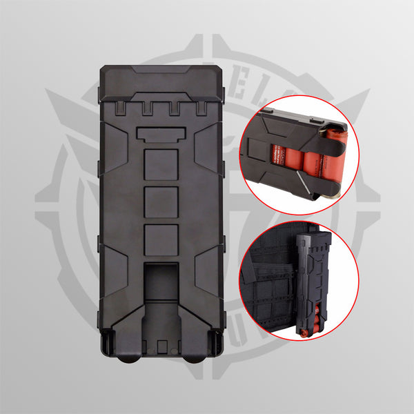 WST Tactical Shotgun Shell holster