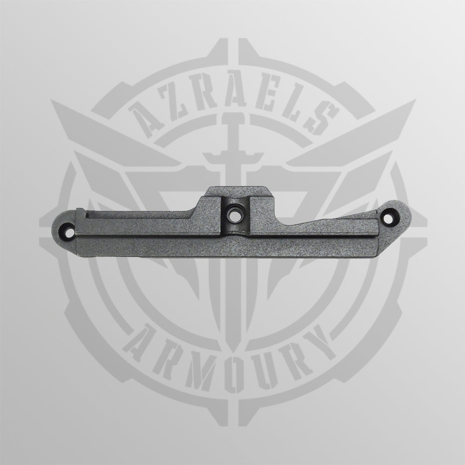 AK74 Scope Mount side rail