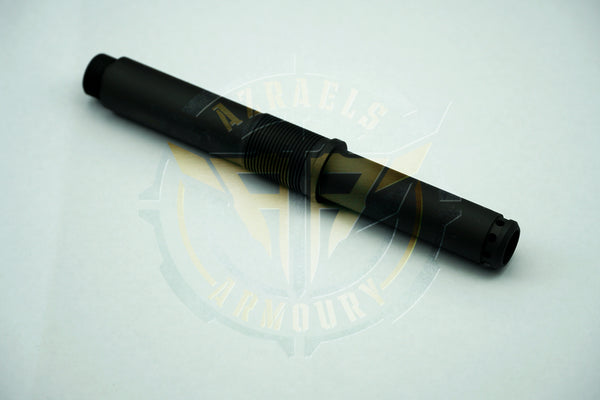 Lehui Aug Steel Outer Barrel