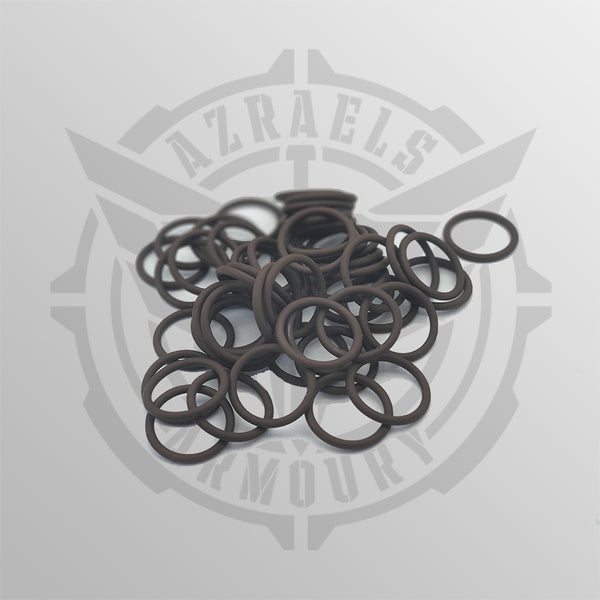 Viton Piston O Ring Seals