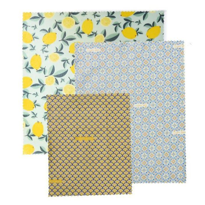 Ecologist Co | Beeswax Food Wrap | Eco Kitchen
