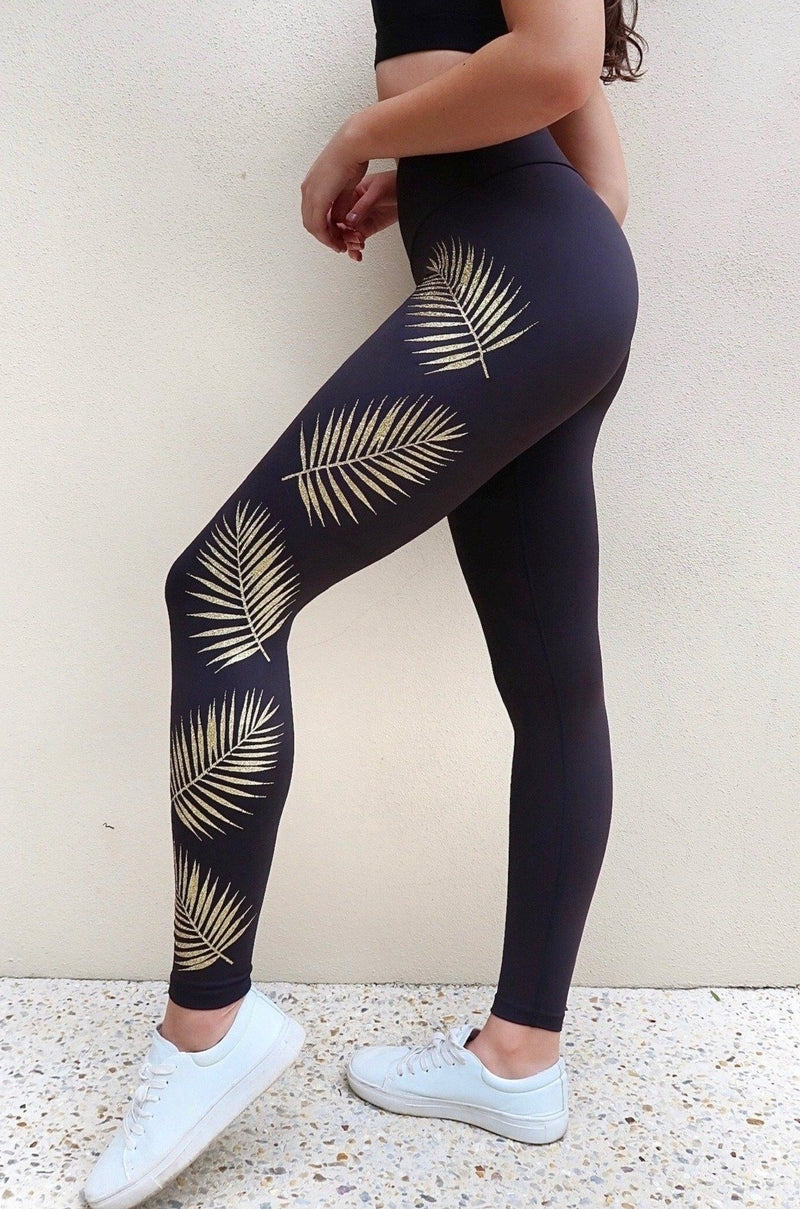 Leggings - women's activewear