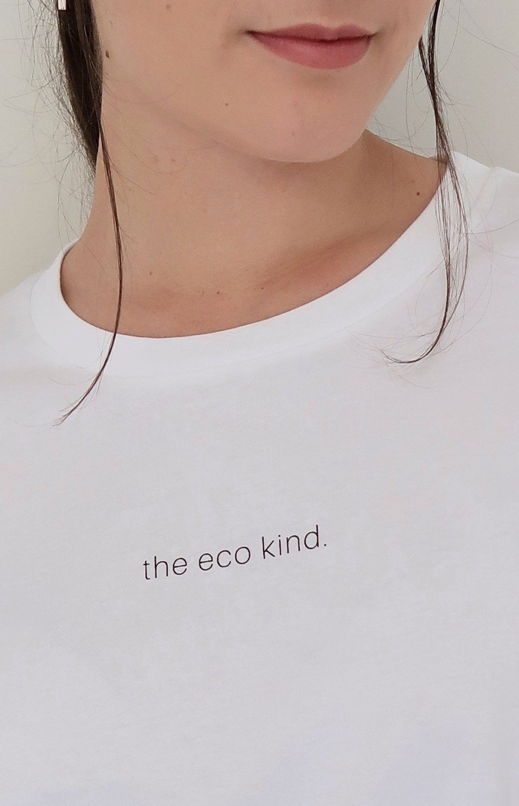 Relaxed Kind Tee