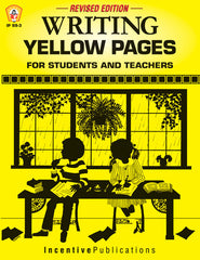 Writing Yellow Pages