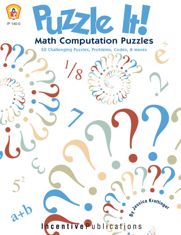 PUZZLE IT Math Computation